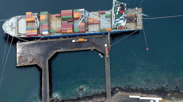 ¿Tiene Atacama la capacidad portuaria para enfrentarse al futuro?