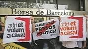 Bolsa de Barcelona