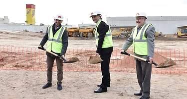 Idilia Foods inicia la construcción de la planta de Nocilla y factura 173 millones