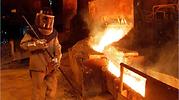 Producción industrial chilena sube 5,6% en febrero