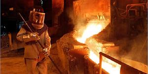 Cochilco eleva proyección del precio del cobre a US$ 3,06 la libra para 2018