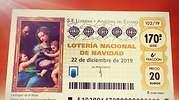 Que no te engañen con la Lotería de Navidad: la Policía lanza un decálogo de consejos contra el fraude