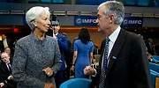 Los helicópteros de la liquidez de la Fed y el BCE iban unidos en 2008... y ahora no