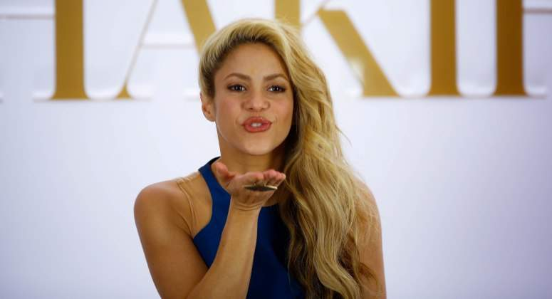 Shakira y Piqué: giras, gestos obscenos y rumores de separación