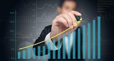 Valores para construir una cartera rentable a largo plazo
