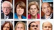 Los candidatos demócratas buscan en la fiscalidad la llave de la Casa Blanca