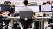 Los trabajadores ganan cinco veces más poder adquisitivo que los jubilados tras la crisis