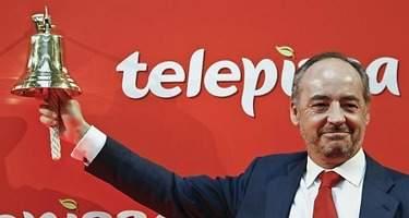 Telepizza abrirá 200 locales en Irán y se lanza a crecer en Oriente Medio