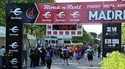 El grupo chino Wanda vende las carreras Ironman y el marathon de Madrid a Advance Publications