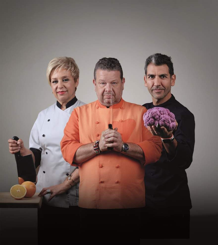 Jueces de 'Top Chef 4' - 880x