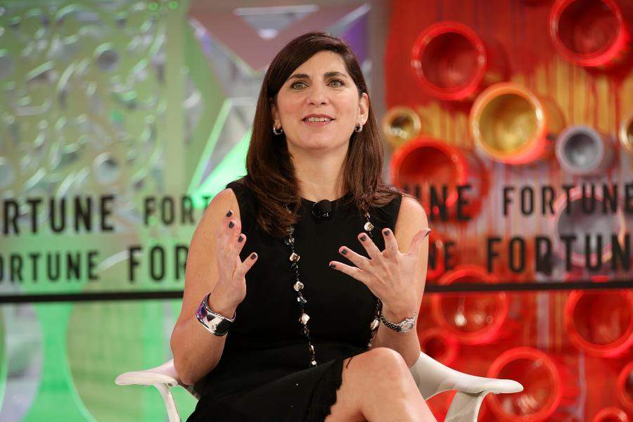 Stacey Cunningham nyse
