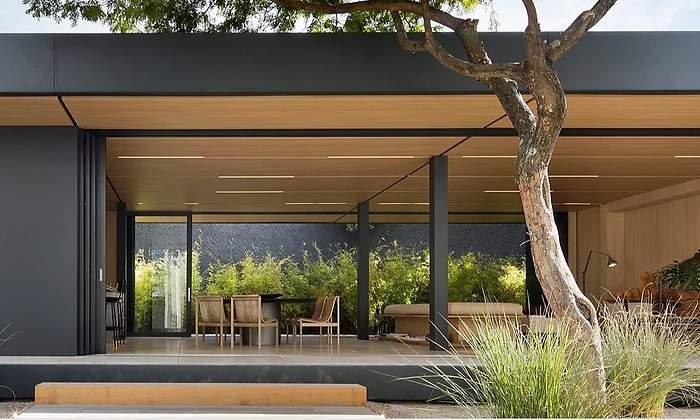 Casas prefabricadas de lujo 200 metros cuadrados en 28 - Feria de casas prefabricadas ...