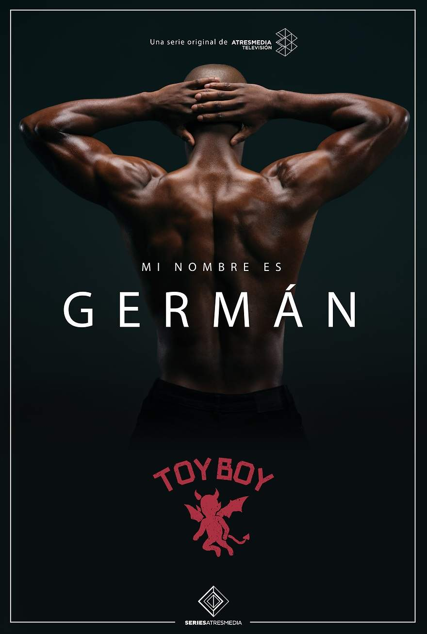 Toy Boy: Germán - 880x