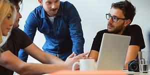 Siete pasos para emprender con éxito y ser competitivo en el mercado