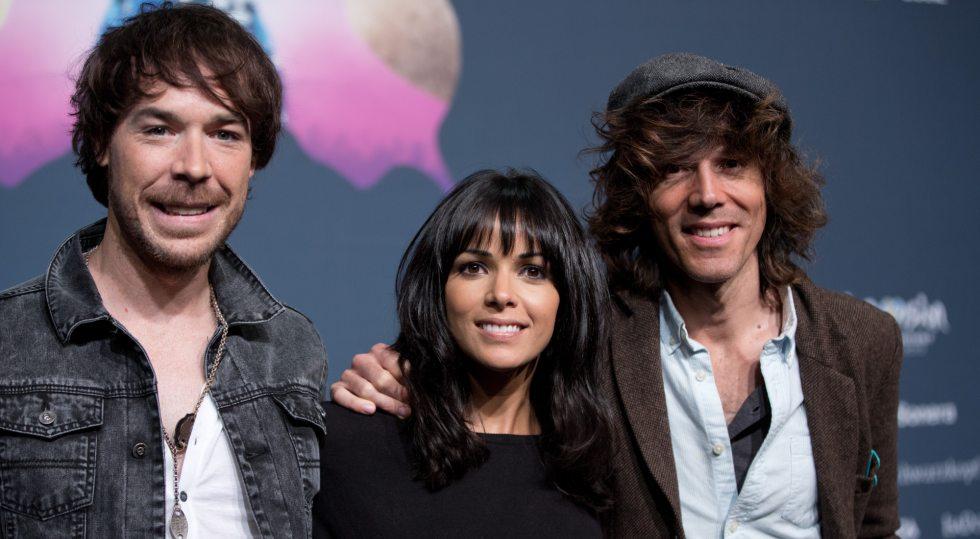 España, en el furgón de cola de Eurovisión