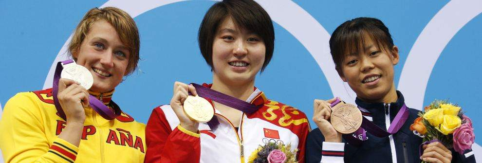 ¿Quién mandará en el medallero en los JJOO de Río?