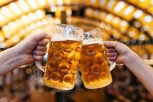 Cerveza: los 5 errores más habituales que cometemos