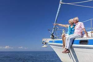 Renunciar a la fortuna por vivir más