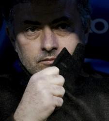 José Mourinho (Real Madrid)