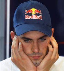 Alguersuari, fiel gregario de Red Bull en busca de un volante para 2012