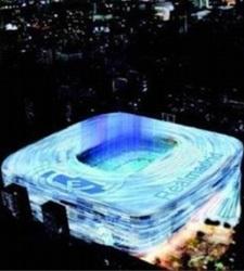 El <b>nuevo Santiago Bernabéu</b> ya tiene fecha y precio: para 2015 por 200 millones