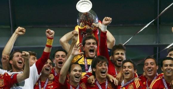 Tras el triplete Eurocopa-Mundial-Eurocopa, ¿qué le queda por ganar a España?