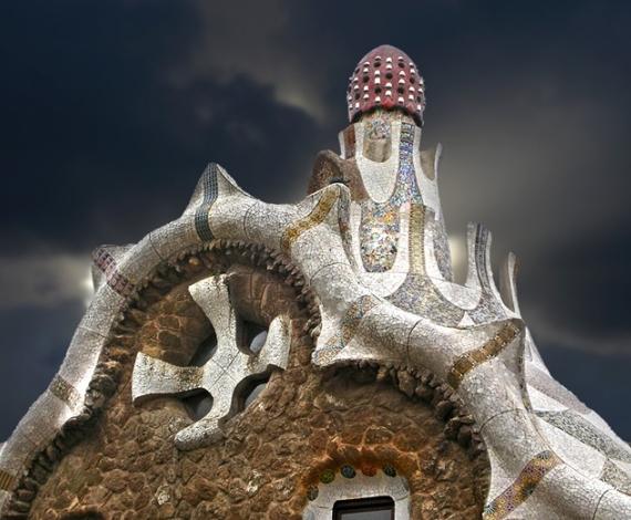 Casa 'mind' en Barcelona, España