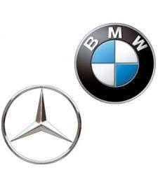Mercedes supera a BMW en EEUU y se jugará el liderazgo con sus nuevos todocaminos