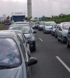 Dejar de conducir en hora punta a cambio de dinero: ¿solución a los atascos?