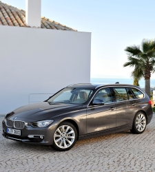 Nuevo BMW Serie 3 Touring: una berlina para cualquier tipo de familia