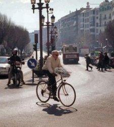 La reforma del Reglamento de la DGT dará más importancia a peatones y ciclistas