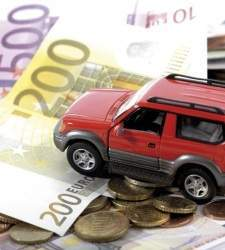 Los coches son el segundo mayor gasto para las familias españolas