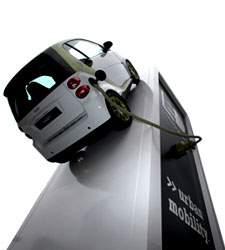 Mapfre presenta una póliza para coches <b>híbridos y eléctricos</b> que ahorra un 42%