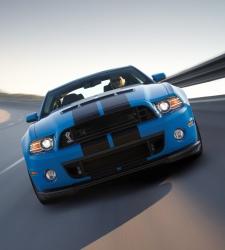 Importación de coches, la solución para poder tener un Ford Mustang o un F-150