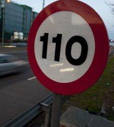 ¿Cómo le afectarán los nuevos límites de velocidad en las carreteras españolas?