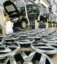 <b>Volkswagen</b> logra un beneficio neto récord de 15.409 millones en 2011