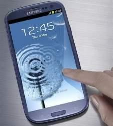Samsung regala hoy 50 euros de gasolina en Madrid a quien posea uno de sus móviles