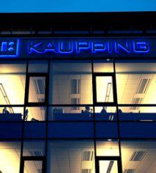 kaupthing bank