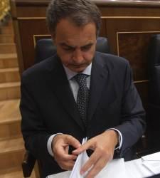Zapatero Congreso Constitución