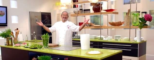 Carlos Arguiñano En Tu Cocina | Karlos Arguinano En Tu Cocina Ecoteuve Es