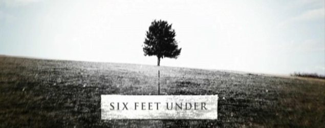 A Dos Metros bajo Tierra (Six Feet Under)