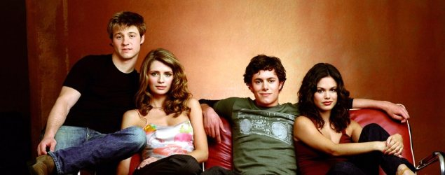 The O.C. - The Orange County