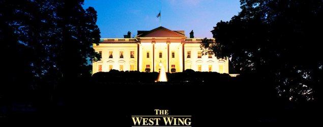 El ala oeste de la casa blanca - Ala oeste casa blanca ...