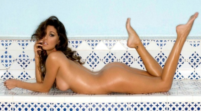 Rodriguez porno belen
