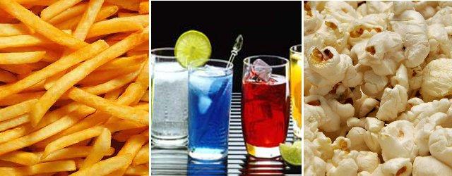 Qu alimentos te engordan m s - Alimentos que mas engordan ...