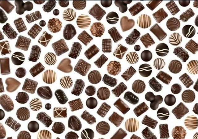 Fondos De Pantalla De Chocolates: Los Mejores Sitios Para Comer Chocolate