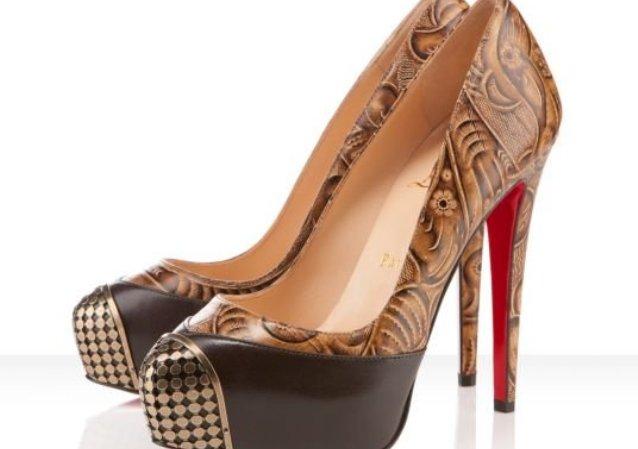 zapatos christian louboutin españa