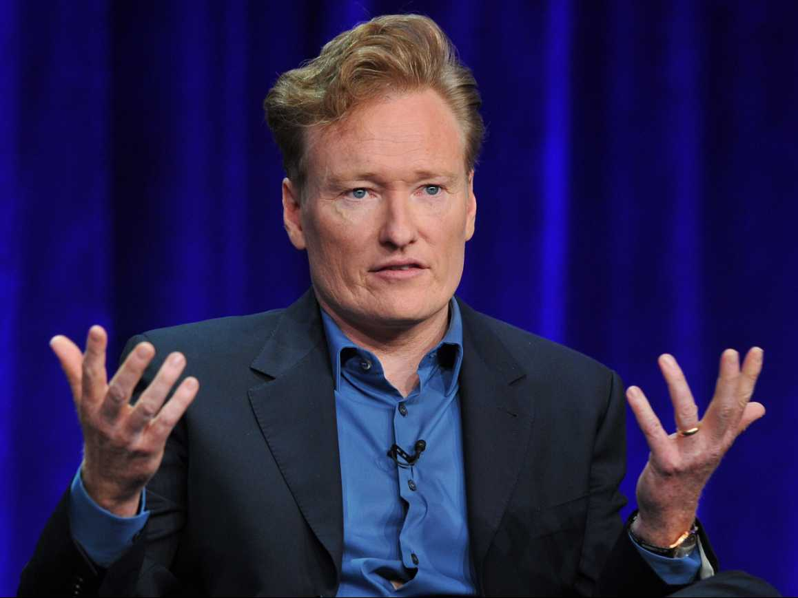 o brien muslim Aww c`mon that was at least a 10/10 conan o'brien recently came under fire for posting a tweet about marvel's new muslim superhero many.