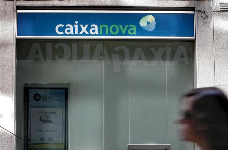 El grupo nova caixa galicia perdi 168 7 millones de euros for Oficinas novacaixagalicia madrid