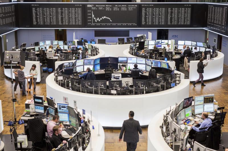 Opciones binarias mercado de divisas